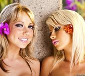 Shawna Lenee Takes Brooke Haven Out for Public Nudity 23