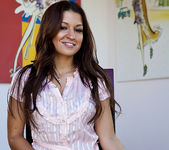 Simpler Days for Pornstar Ann Marie Rios 3