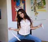 Simpler Days for Pornstar Ann Marie Rios 4