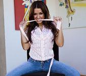 Simpler Days for Pornstar Ann Marie Rios 6
