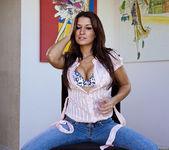 Simpler Days for Pornstar Ann Marie Rios 9