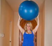 Brandy Talore Masturbating, and... Blue Balls 12