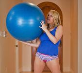 Brandy Talore Masturbating, and... Blue Balls 18