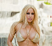 Public Nudity with Gina Lynn 5