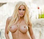 Public Nudity with Gina Lynn 29