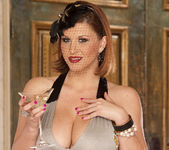 Sara Stone, Martinis and Masturbation 5