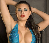 Eva Angelina's Picture Perfect Strip Show 6