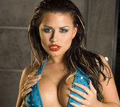 Eva Angelina's Picture Perfect Strip Show 14