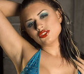 Eva Angelina's Picture Perfect Strip Show 16