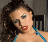Eva Angelina's Picture Perfect Strip Show 24
