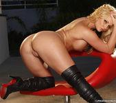 Phoenix Marie - Blushing, Big Breasted Blonde 6