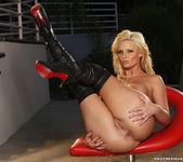 Phoenix Marie - Blushing, Big Breasted Blonde 22