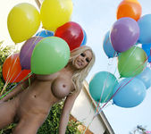 Gina Lynn Naked After the Superbowl Party 21