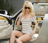 Monique Alexander - One for the Outdoor Voyeurs 8