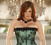 Tory Lane's Big Breasts are Your Valentine's Treat 2