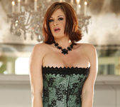 Tory Lane's Big Breasts are Your Valentine's Treat 3