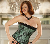 Tory Lane's Big Breasts are Your Valentine's Treat 4