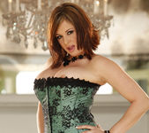 Tory Lane's Big Breasts are Your Valentine's Treat 5