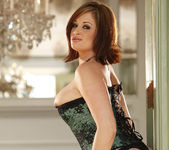 Tory Lane's Big Breasts are Your Valentine's Treat 10