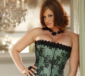 Tory Lane's Big Breasts are Your Valentine's Treat 12
