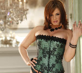 Tory Lane's Big Breasts are Your Valentine's Treat 13