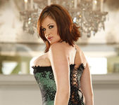 Tory Lane's Big Breasts are Your Valentine's Treat 17
