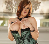 Tory Lane's Big Breasts are Your Valentine's Treat 25