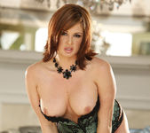 Tory Lane's Big Breasts are Your Valentine's Treat 27