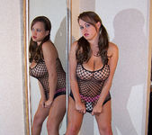 Brandy Talore's Big Breasts and Horny Hints 9