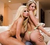 Shawna Lenee and Gina Lynn - Threesome with War Machine 16