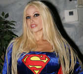 Gina Lynn the Superhero Pornstar 2