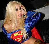 Gina Lynn the Superhero Pornstar 7
