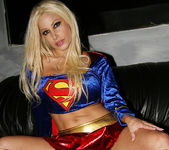 Gina Lynn the Superhero Pornstar 8