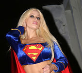 Gina Lynn the Superhero Pornstar 12
