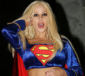 Gina Lynn the Superhero Pornstar 13