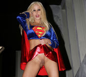 Gina Lynn the Superhero Pornstar 14