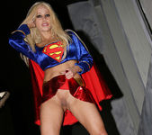 Gina Lynn the Superhero Pornstar 15