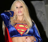 Gina Lynn the Superhero Pornstar 17