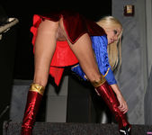 Gina Lynn the Superhero Pornstar 21