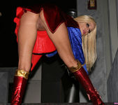 Gina Lynn the Superhero Pornstar 23