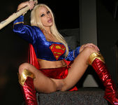 Gina Lynn the Superhero Pornstar 25