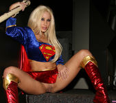 Gina Lynn the Superhero Pornstar 26