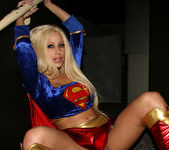 Gina Lynn the Superhero Pornstar 30