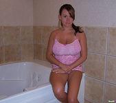 Brandy Talore's Big Breasts and Bath 3