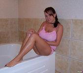 Brandy Talore's Big Breasts and Bath 4