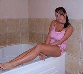 Brandy Talore's Big Breasts and Bath 5