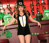 Lexi Belle - Livening Up the St Patrick's Day Party 2