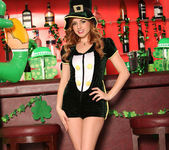 Lexi Belle - Livening Up the St Patrick's Day Party 3