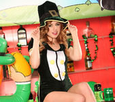 Lexi Belle - Livening Up the St Patrick's Day Party 11
