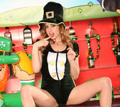 Lexi Belle - Livening Up the St Patrick's Day Party 13